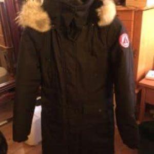 Jackets & Blazers - Women's winter jacket.